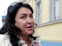 Украинские пограничники не пустили в страну певицу Лолиту Милявскую