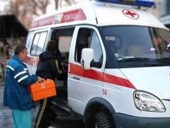 В Москве мужчина, бросавший мебелью в сотрудников скорой, оставлен под подпиской о невыезде