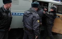 В Петербурге задержали студента, перевозившего внутренние органы человека