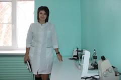 В Волгодонском районе после капремонта открылась ветлаборатория