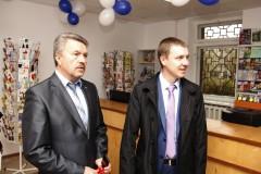 В Ставрополе после капремонта открылось отделение почтовой связи