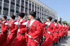 Кондратьев пригласил Кумпилова на празднование 80-летия Краснодарского края