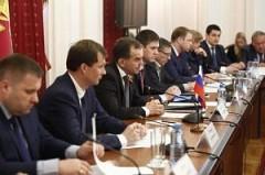 В Белореченском районе дадут старт строительству логистического центра