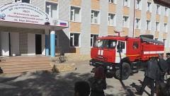 В Цумадинском районе Дагестана прогремел взрыв в школе, погиб ученик