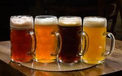 В Анапе 43-летняя предпринимательница незаконно торговала пивом