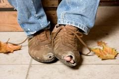 Исследование: В среднем три прожиточных минимума требуется россиянину, чтобы не жить за чертой бедности