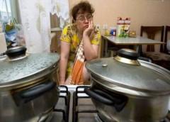 В Москве с 10 мая начнут отключать горячую воду