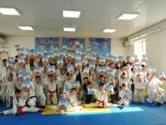 В Калмыкии прошел турнир по рукопашному бою