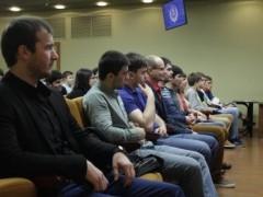 В КубГТУ обсудили вопросы сохранения межнационального согласия