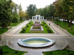 В Краснодаре открытие сезона в городских парках запланировано на 1 Мая