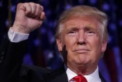 Трамп назначил Аллеса главой Секретной службы США