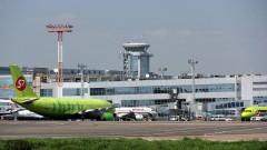 В аэропортах Москвы задержано и отменено около 20 рейсов