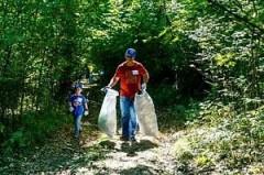 Экологический субботник «Зеленая Россия» пройдет на Кубани 29 апреля
