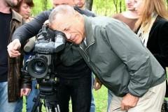 В Италии Российский кинорежиссер Андрей Кончаловский удостоен премии имени Феллини