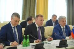 Власти Адыгеи помогут наладить поставки адыгейского сыра в Сербию
