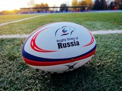 РК «Кубань» занял второе место в первом туре чемпионата России по регби-7