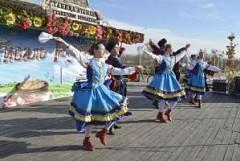 Новый фестивальный сезон в «Атамани» откроется 1 мая