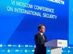 Нарышкин: Любые попытки Запада оказать давление на нашу страну абсолютно неприемлемы