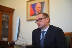 Главой Минэкономразвития Адыгеи стал Олег Топоров
