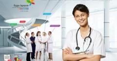 Клиника «Будь здоров» курорта «Имеретинский» за год приняла 10500 пациентов