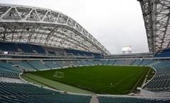 В Сочи разработали памятку для зрителей финала Кубка России по футболу