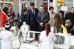 На Кубани проводится мониторинг защиты прав потребителей