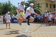 В Сочи пройдет скиппинг марафон «Прыгни в лето»