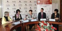 В Ярославской области пройдет Первый Международный музыкальный конкурс «Вятское»