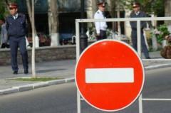 В Ростове-на-Дону в период майских праздников ограничат движение транспорта