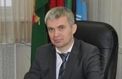 Главой Апшеронского района Краснодарского края избран Роман Герман