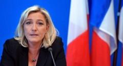 Ле Пен знает, как защитить страну от терроризма