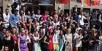 XI Международная летняя театральная школа Союза театральных деятелей РФ стартует в начале июня в Московской области