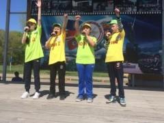 В Курганинске состоялся районный этап конкурса «Безопасное колесо - 2017»