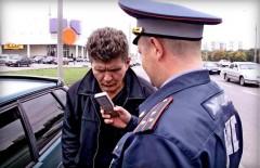 Донские полицейские выявили семь фактов повторного пьяного вождения