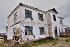 Путин поручил создать механизм переселения граждан из ветхого жилья