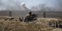 Украинские военные усилили обстрелы в Донбассе