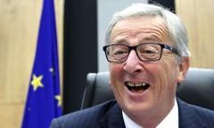 СМИ: Жан-Клод Юнкер явился пьяным на саммит в Женеве