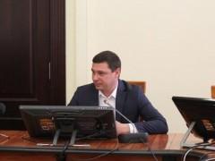 Глава Краснодара встретился с делегацией из Афганистана