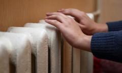 В Москве из-за холодов снова включили отопление