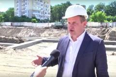 Украинский депутат Игорь Оверко задекларировал 586 квартир