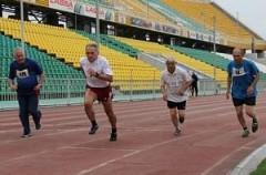 На Кубани пройдет Спартакиада пенсионеров