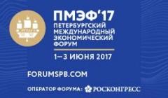 В Петербурге пройдет международный экономический форум