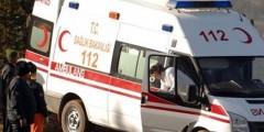 В результате автокатастрофы в Турции погибли 23 туриста