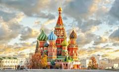 Лучшие проекты РФ по развитию внутреннего и въездного туризма получат государственную поддержку