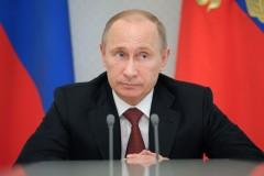 Путин утвердил новую стратегию экономической безопасности