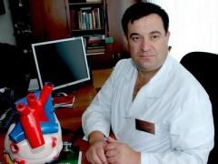 Службе сосудистой хирургии в КБР исполняется 20 лет