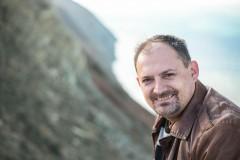 Поэт из Анапы представит в Краснодаре новую книгу «Камень»