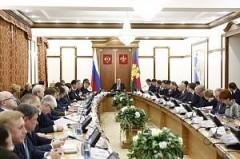 С начала года ВРП Краснодарского края вырос на 3%