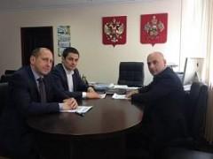 Развитие Лагонакского нагорья обсудили главы туристических отраслей Кубани и Адыгеи
