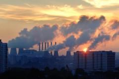В Москве выброс сероводорода превысил норму в 51 раз